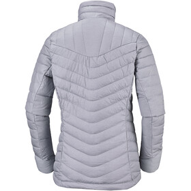 Columbia Windgates Chaqueta Mujer, astral heather